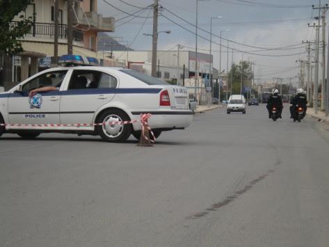Θρίλερ στο Ζεφύρι - Βρέθηκαν δύο πτώματα ανδρών - Ήταν γαζωμένοι από καραμπίνα