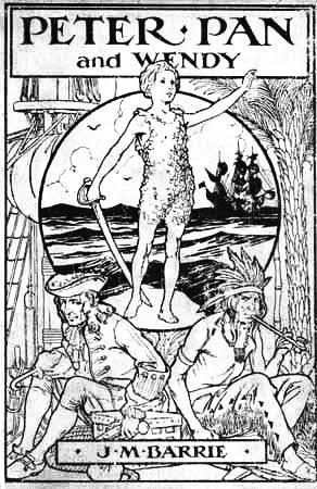 File:Peter Pan 1915 cover.jpg
