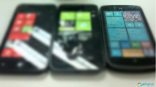 ZTE fez pequeno teaser do aparelho com Windows Phone 8 (Foto: Reprodução) (Foto: ZTE fez pequeno teaser do aparelho com Windows Phone 8 (Foto: Reprodução))