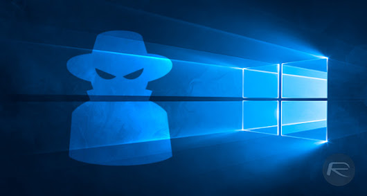 This Windows 10 Upgrade Scam Holds Your Computer Files For Ransom | Redmond Pie