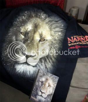 narnia gifts