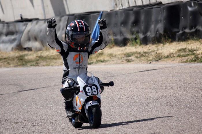 El Circuit convoca la selección de pilotos de la Cuna de Campeones