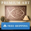 Premium Art from DaySpring - Free Shipping