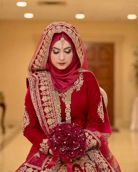 hijab wedding dress   StunningList