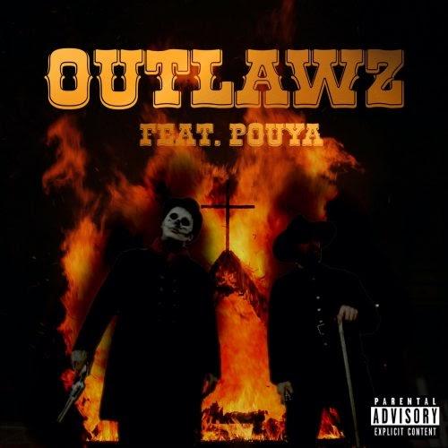 """Terror Reid – """"Outlawz"""" Ft. Pouya"""