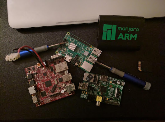 Manjaro-Arm Linux for embedded devices shutting down due to lack of contributors - SD Times