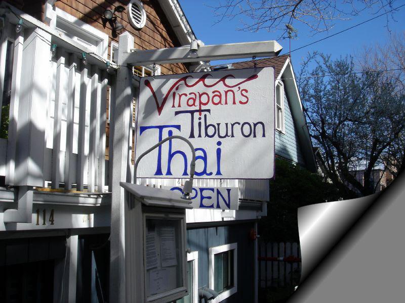 Virapan's Tiburon Thai