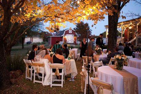 rustic wedding venue dallas affordable outdoor weddings