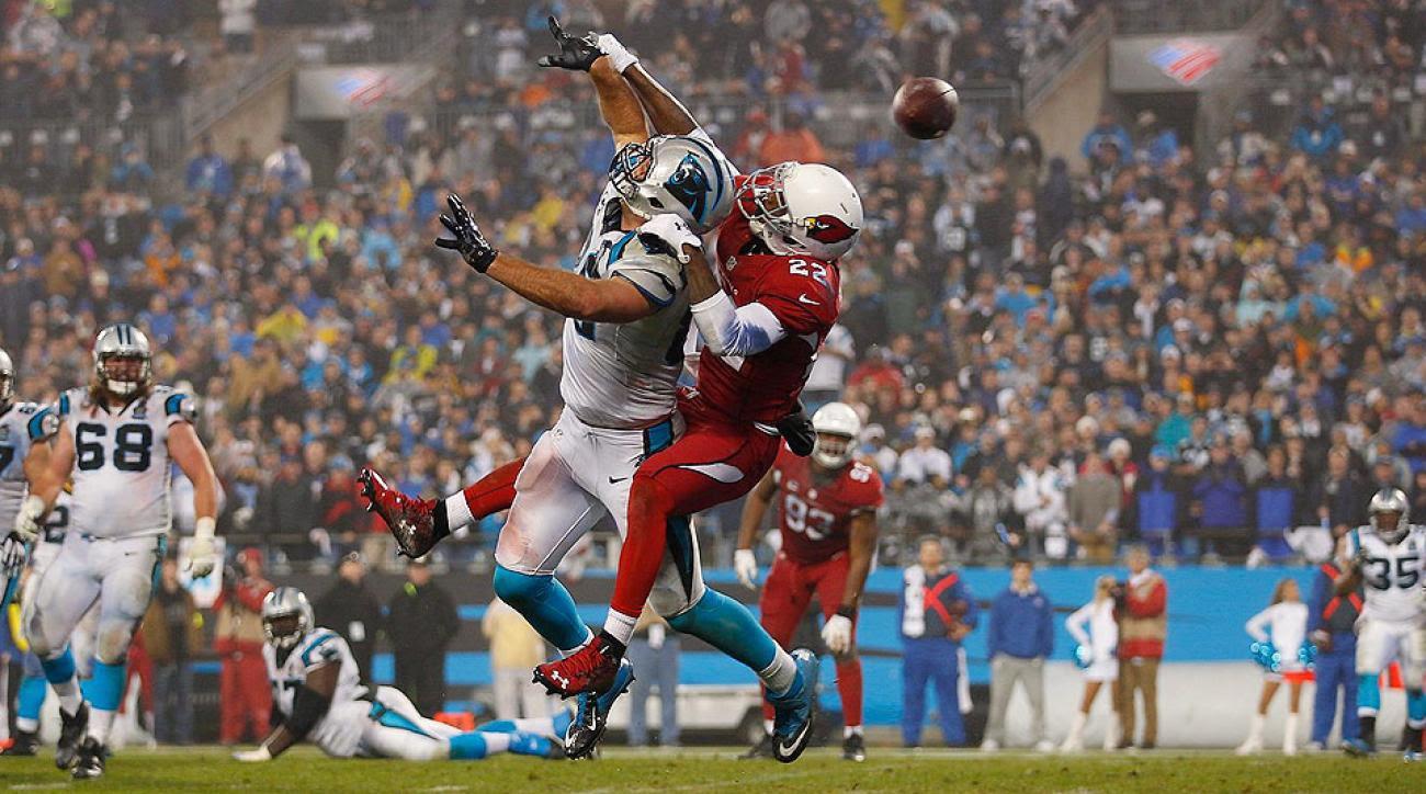 Worst NFL games of 2014: Arizona CardinalsCarolina Panthers, more  SI.com
