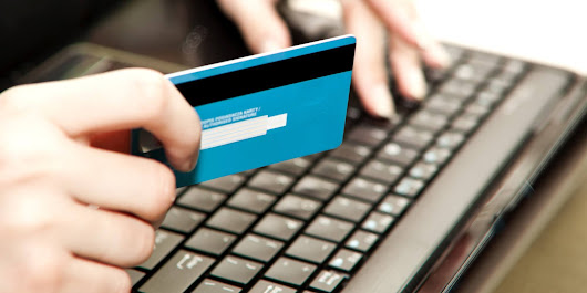Preventing Credit Card Fraud Online - SIF.org