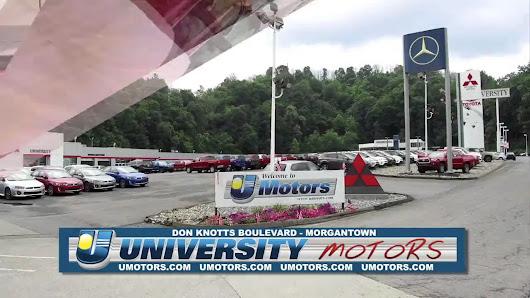 Skip Car Wars and Get More at University Motors!