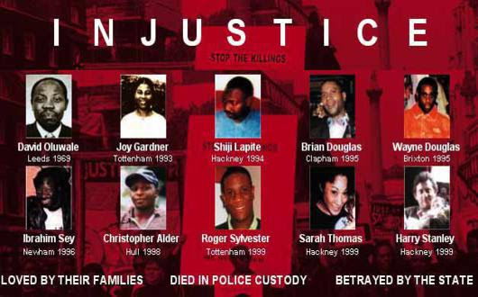 Reminder: INJUSTICE screening – National Memorial Family Fund fundraiser