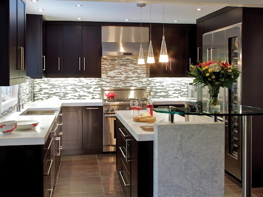 Choose Evergreen Styles and Layouts for your Dream Kitchen - The Home Improvment Group