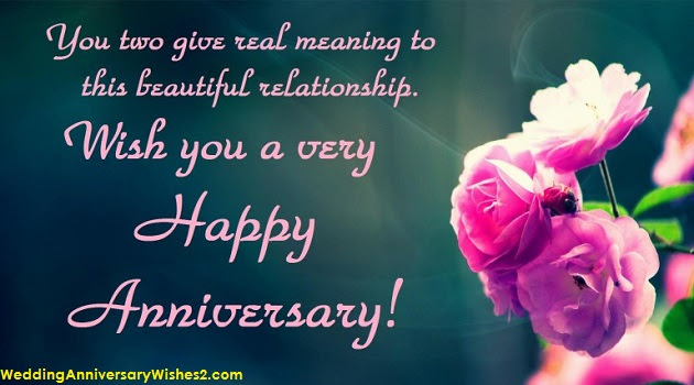 Top 100 Happy Anniversary Wishes Messages Quotes For Couple