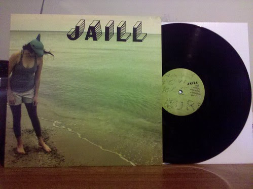 Jaill - That's How We Burn LP by factportugal