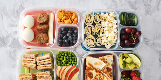 Meal Prep - A Complete Beginner's Guide And Meal Prep Ideas