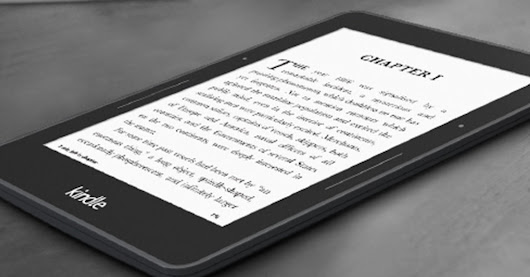Update Kindle by March 22 or lose internet connection, Amazon warns