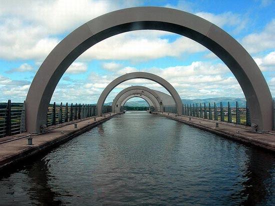 Falkirk Wheel (23)