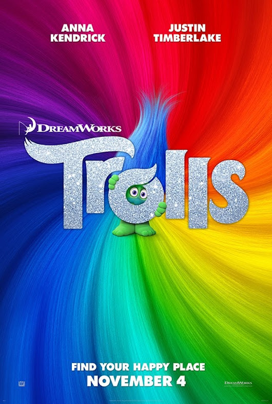 See Trolls the Movie In Theaters Today!!! 11/4!!! (plus giveaway) #DreamWorksTrolls | Lady and the Blog