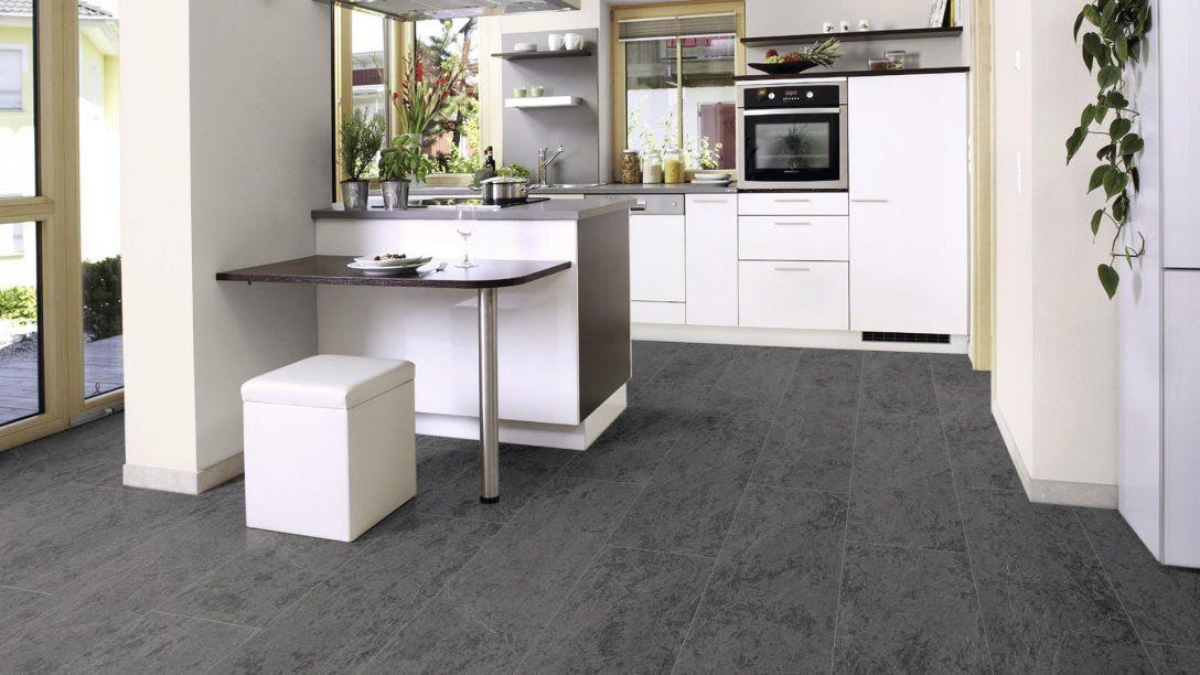 laminat in der küche  küchenboden welcher belag eignet