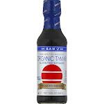 San J Reduced Sodium Organic Tamari, 10 oz Pack of 6