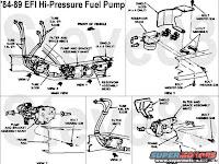 1984 Ford E 350 Wiring Diagram