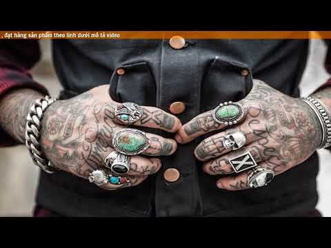 Tìm hiểu ý nghĩa của từng ngón tay đeo nhẫn