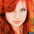 Incredible Photorealistic Drawings Made With Ballpoint Pens