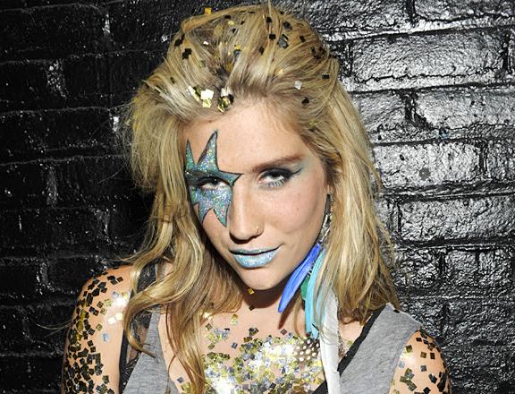 theastrofiend: Pisces Celebrity Archetype That Ain't Shit: Kesha