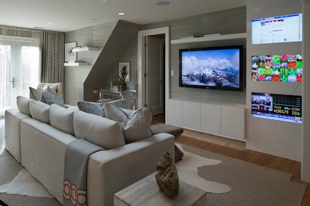 DC Design House 2013: Pick your favorite room - The Washington Post