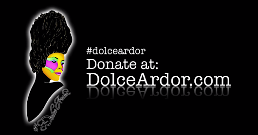 CLICK HERE to support DOLCE ARDOR: An Opera Music Video