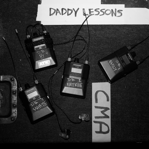 Daddy Lessons featuring the Dixie Chicks by Beyoncé