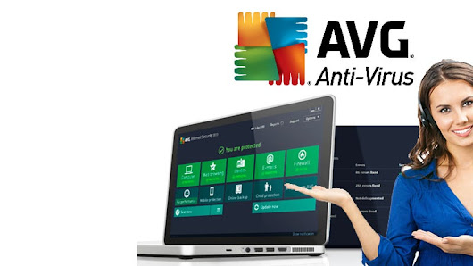 Learn How to Uninstall AVG Antivirus Without The Help of Technicians?