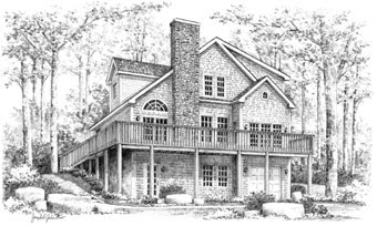 House Drawings