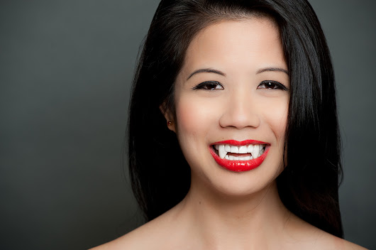 Can Those Vampire Fangs Hurt Your Teeth? |