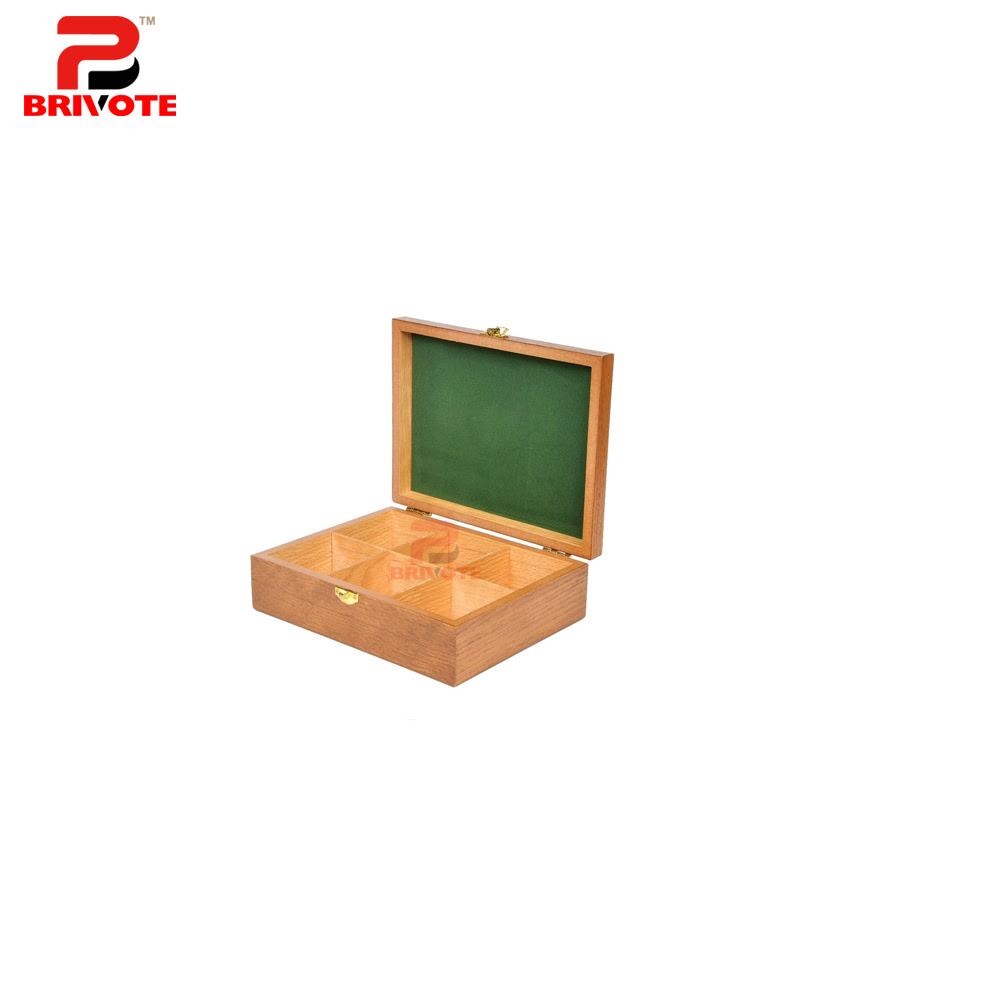 Custom Wood Storage Box With Photo Frame Lid Buy Wooden Storage