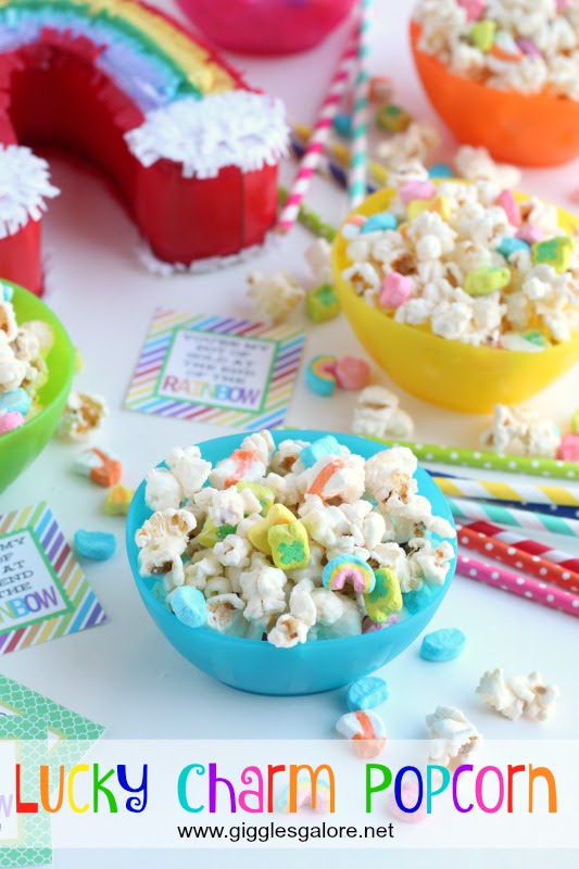Lucky Charm Popcorn_Giggles Galore