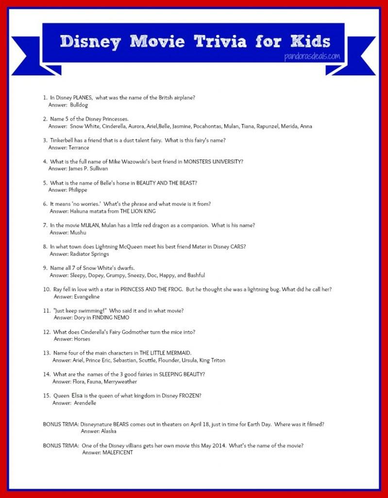 free printable trivia for kids disney movies_161803
