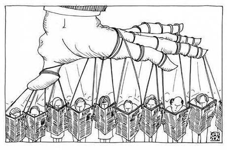 Risultati immagini per tolleranza repressiva
