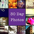 30 Day Photos Project