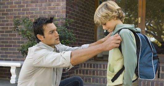 Is a backpack injuring your child? 5 safety tips from an expert