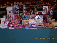 Sales Table