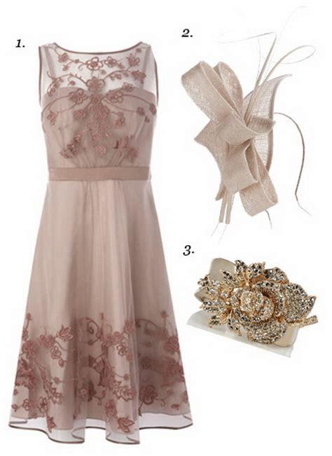 Summer wedding guest dress