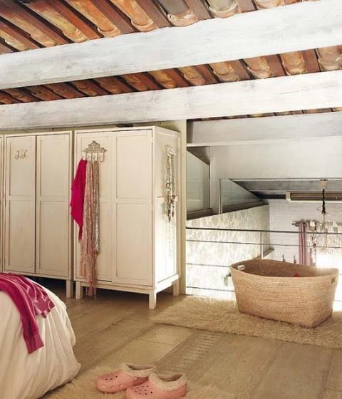 loft con detalles vintage8