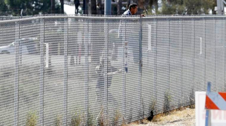 Laser fence to check infiltration along borders with Nepal