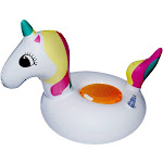 Aduro Pool Party Wireless Floating Speaker Unicorn (AD-PS10-UC)