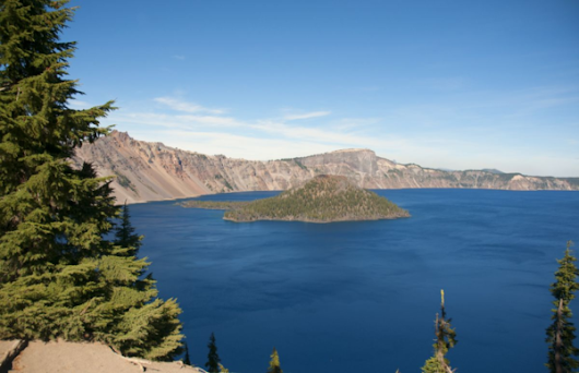 Southern Oregon Grand Tour: Crater Lake
