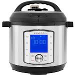 Instant Pot Duo Evo 6 qt. Plus Electric Pressure Cooker