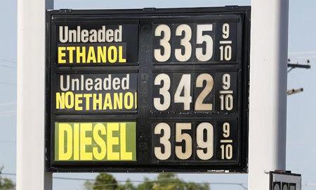 xăng pha ethanol, E15, nhiên liệu, tranh cãi, dầu mỏ