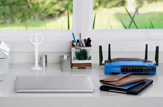 Best Wireless Routers of 2017 | Top 10 Review Round-Up